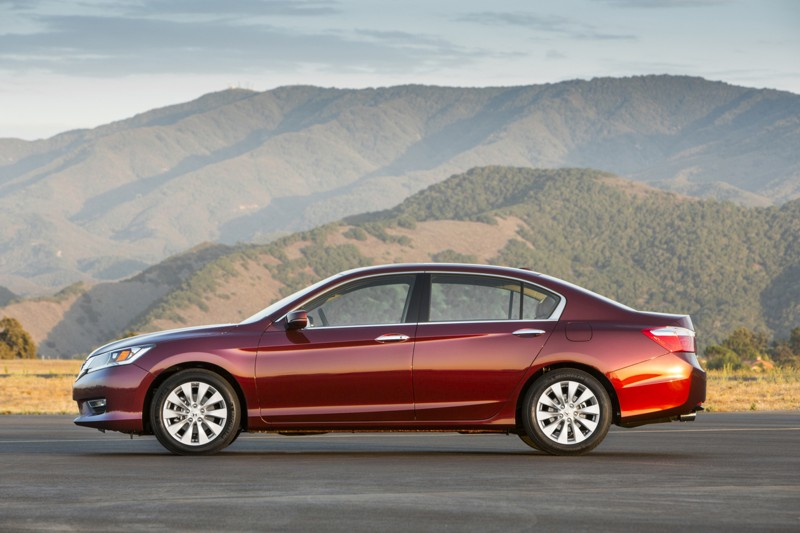 new car releases september 2013Honda Releases Flood Gates on 2013 Accord Info  CarGuidePH