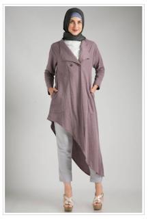 Permalink to Trend Pakaian Muslim 2018 untuk Remaja Gaul dan Trendi