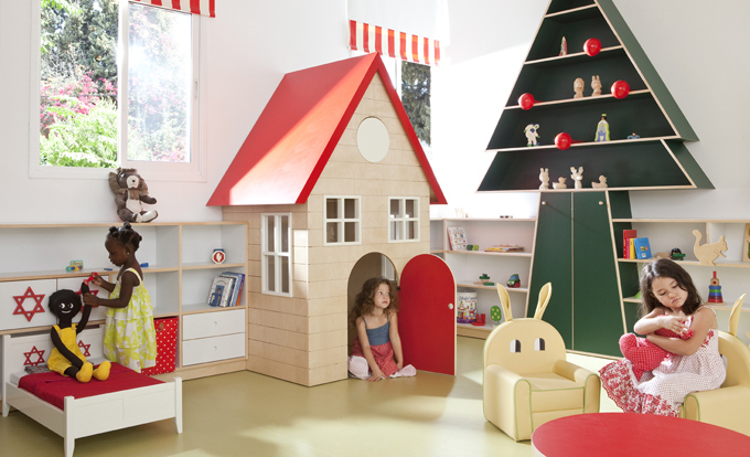 Creative Designs Kindergartens