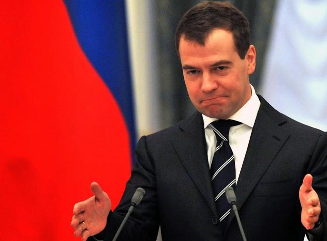 Медведев начал легализацию «параллельного импорта» ради снижения цен