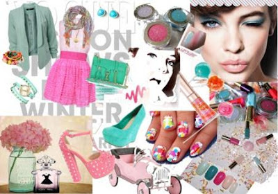 miss candy style boards