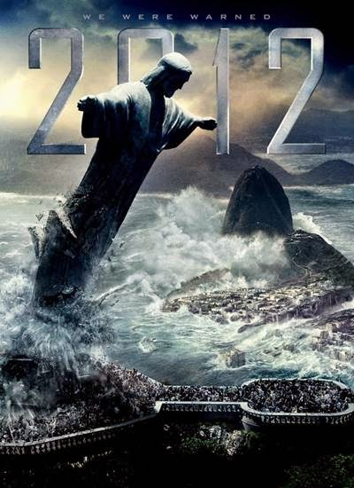 Baixar Filme 2012 AVI Dual Áudio DVDRip Download via Torrent Grátis