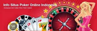 Site Poker Online Indonesia | 30 Situs Poker Terbaru Dan Terbaik: Terpercaya