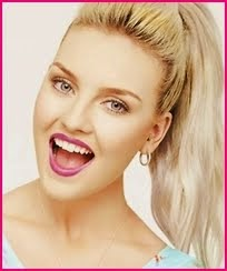 Perrie Edwards de Little Mix
