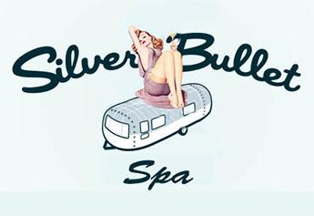 Silver Bullet Spa Logo