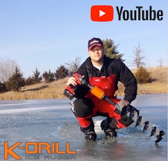 VIDEO: The K-DRILL Auger System