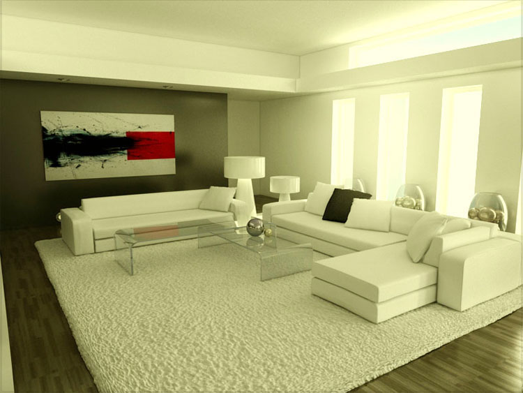Living room arrangements elegant living room interior for Living room arrangements