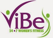 ViBe 24•7 Women's Fitness