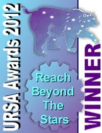 URSA Award Winner