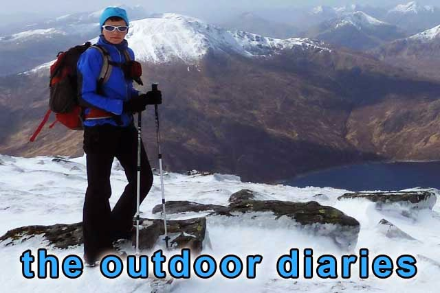 outdoor adventures in Scotland