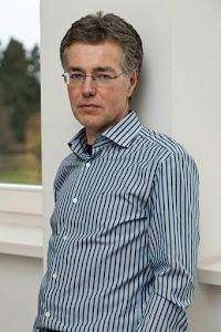 Helga König im Gespräch mit Prof. Dr. Martin Seel