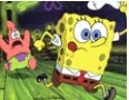 spongebob add job