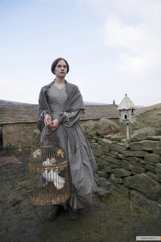 Filmy Kostiumowe Jane Eyre Tv Mini Serial 2006