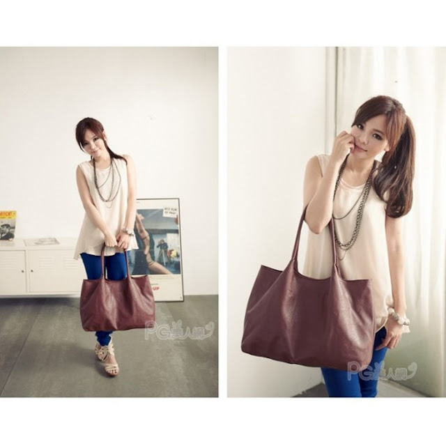 model tas terbaru wanita cantik murah dan bagus jual tas branded ...