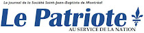 Le Patriote (avril 2012)