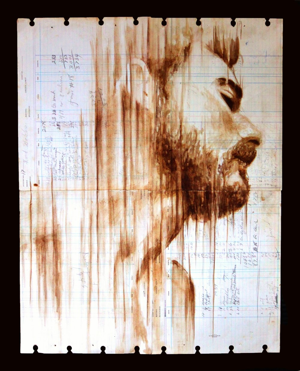 06-Ink-and-Coffee-Portrait-Paintings-Michael-Aaron-Williams-www-designstack-co