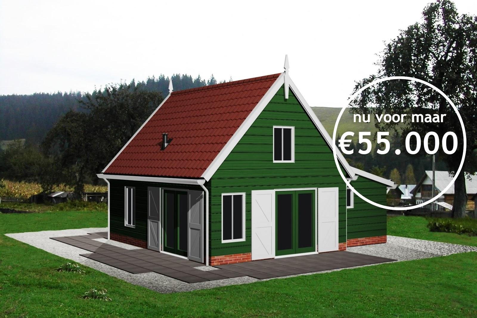 Huis Laten Bouwen : Skeletbouw u e bouw u e zelf houten huis bouwen
