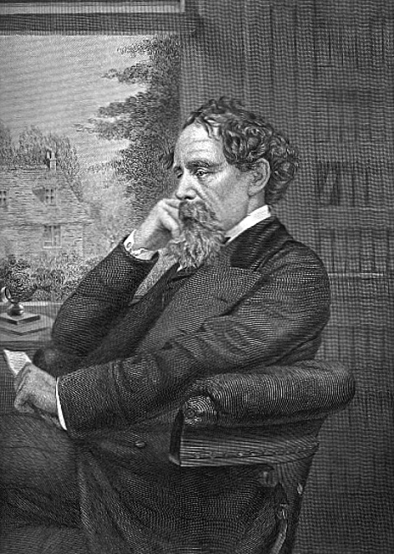 a short biography of charles dickens Biography summary: charles dickens (1812 – 1870) was a famous english  author and literary genius who wrote some of the most famous novels in the  world.