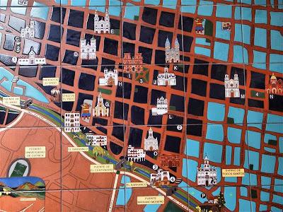 Plano de Cuenca