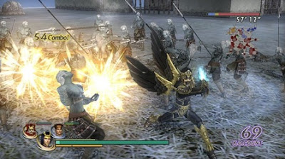 Screenshoot 1 - Warriors Orochi Z | www.wizyuloverz.com