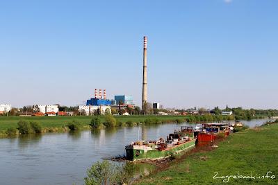 Sava -riječna flota