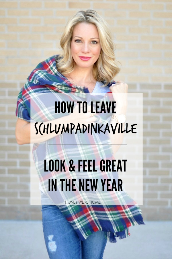 How to Leave Schlumpadinkaville from a former Schlumpadinka, now recovered! | Honey We're Home