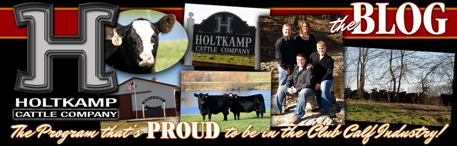 Holtkamp Cattle Co