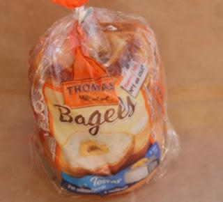 BimboThomas Bagels