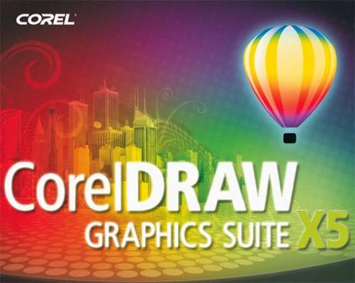 CorelDRAW X5 + ativador
