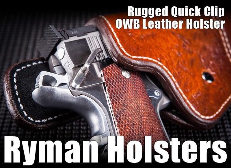 Ryman Holsters