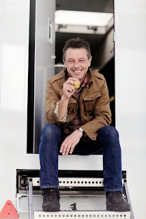 Africa Oye Andy Kershaw main stage line-up