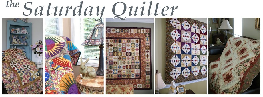 The Saturday Quilter
