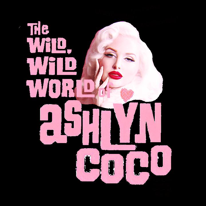 Ashlyn Coco