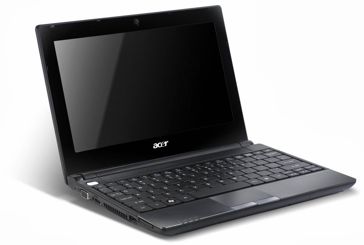 Acer Aspire One AOh Drivers Download for Windows 7 10