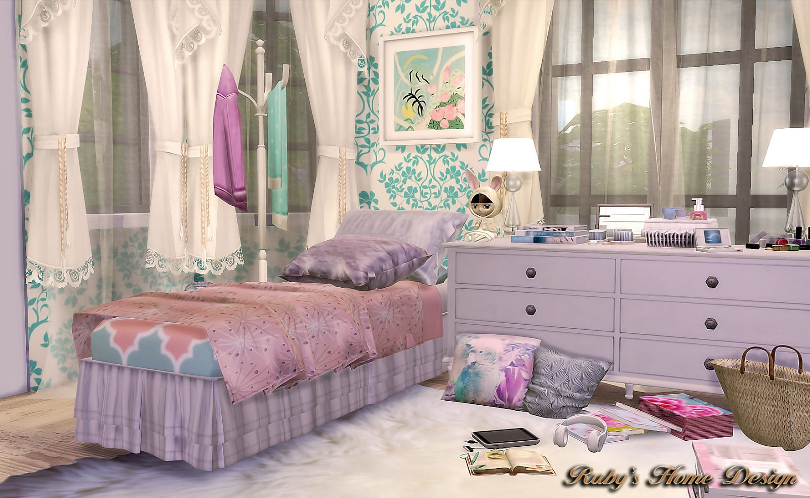 Just a few pictures ruby 39 s home design for 3 bed