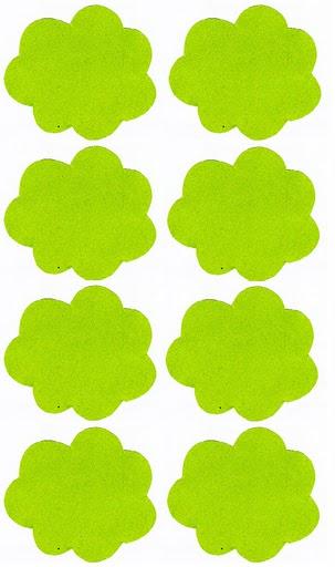 La familia para los peques de la casa - Feuille d arbre a imprimer ...
