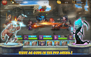 Download Gods Rush 2 v1.0.1 Apk