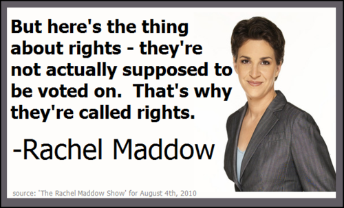 maddow dissertation Rachel maddow and susan mikula met in 1999 when maddow was working on odd jobs while finishing her doctoral dissertation maddow was hired by susan to do her yard work on the property in berkshires source: livingoutliorg.
