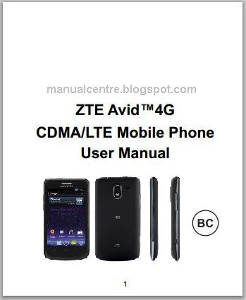 worked laying zte avid manual Ultra Slim Extended