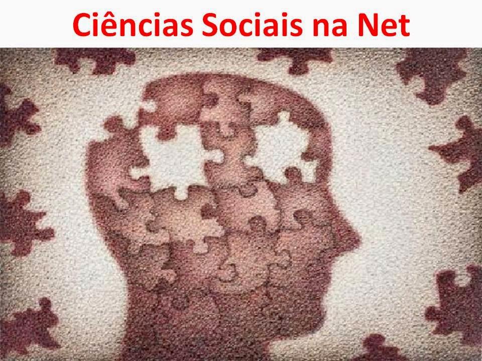 Ciências Sociais na Net