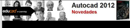 ACAD2012-Novedades