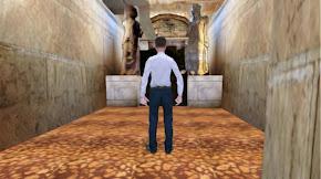 Εντυπωσιακή 3D περιήγηση στο τύμβο της Αμφίπολης