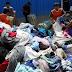 Colonia: Se confirmó que Aduanas donó ropas por más de 700 mil pesos