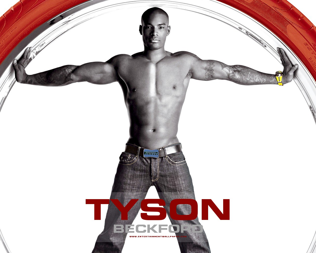 Tyson Beckford Wallpapers