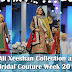 Ali Xeeshan Wedding Collection At Pantene Bridal Couture Week 2011 Day 2 | Ali Xeeshan Bridal Collection