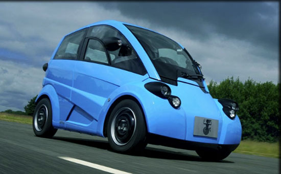 Movers Blog World 39 S 39 Most Efficient 39 Electric Car