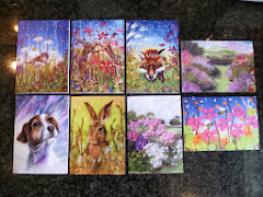 Greeting cards available.