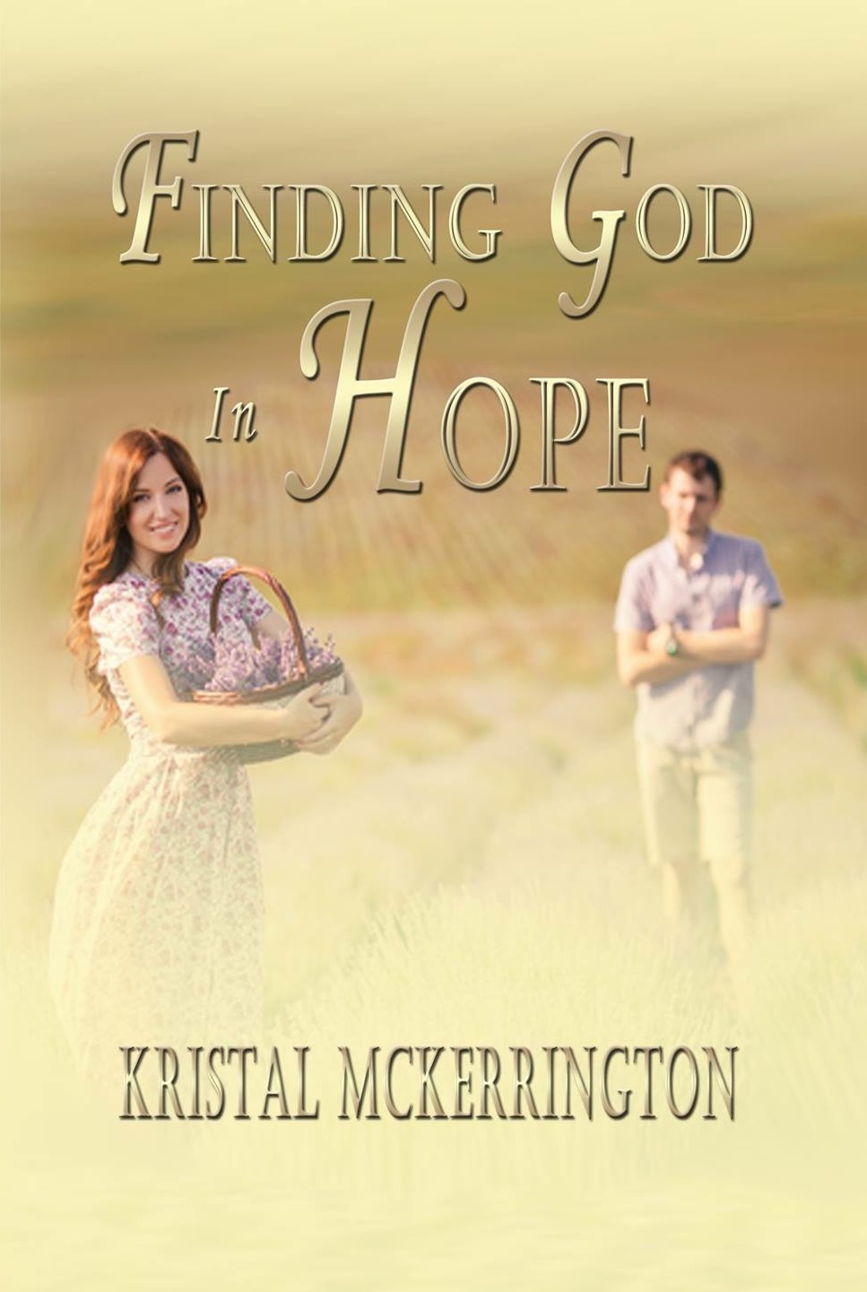 Finding God In Hope