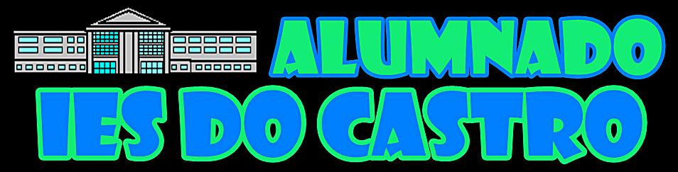 ALUMNADO IES DO CASTRO
