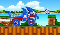 Jugar Sonic Truck